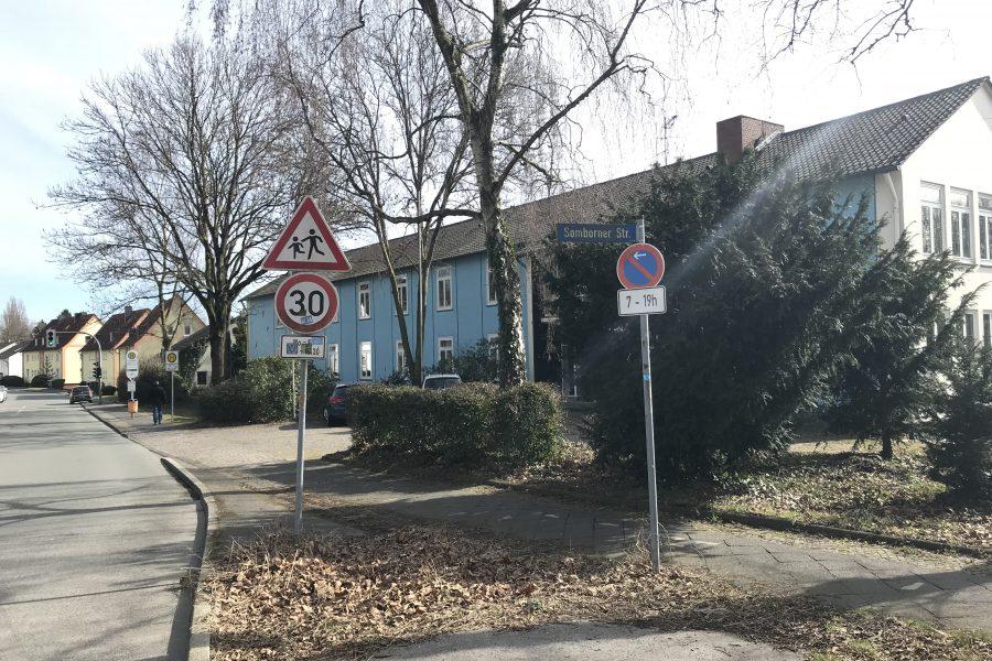 Warum Das Schwimmbecken An Der Michal Ende Schule In Langendreer Nicht  Geschlossen Werden Darf