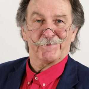 Frank-Dagobert Müller Hochformat